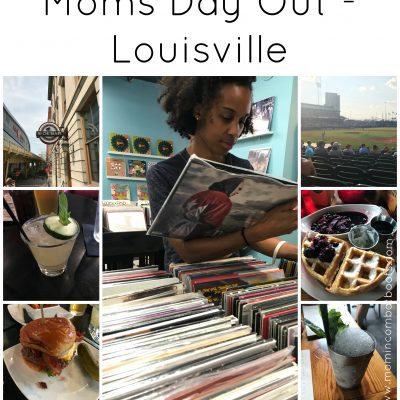 Mom's Day Out – Louisville