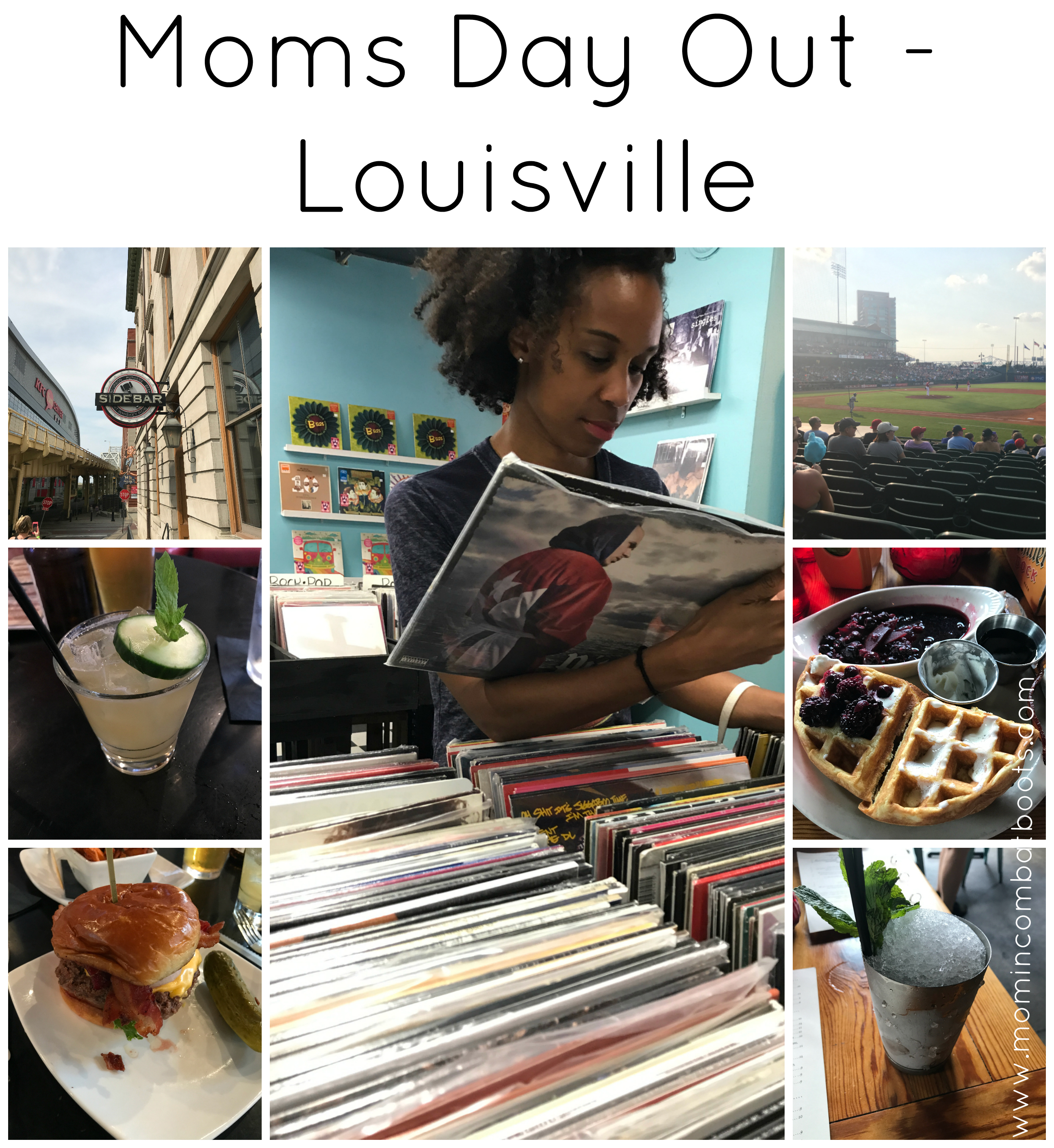 Moms day out Louisville