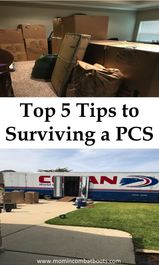 Top tips for PCS