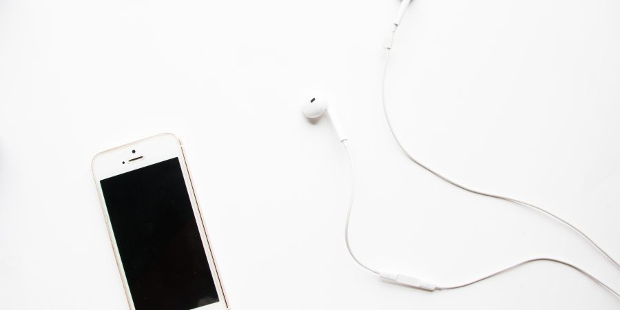 why i love audiobooks
