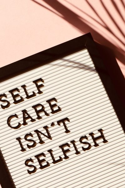 What do you think of when you hear the term self-care? Do you feel this is something unattainable or a myth as a mom? | Mom In Combat Boots